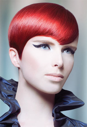 Image courtesy of Keratin Complex; Haircolorist: Deborah Gavin