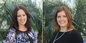 Joico New Hires