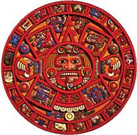 Mayan Mosaic - Behind the Scenes