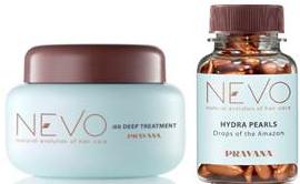 NEVO :60 Deep Treatment and Nevo Hydra Pearls