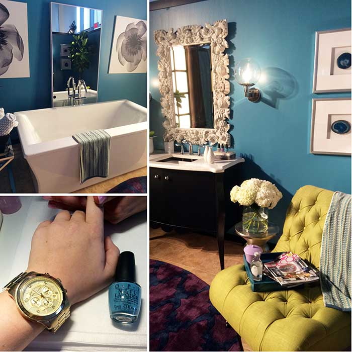 OPI and ACE Hardware Introduce Fashion-Forward Nail Colors For Your Home