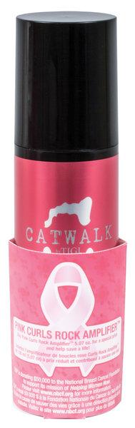 BCA: Pink Products by TIGI