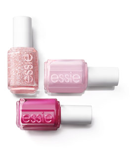 BCA: 2014's Pink Makeup and Nails Products
