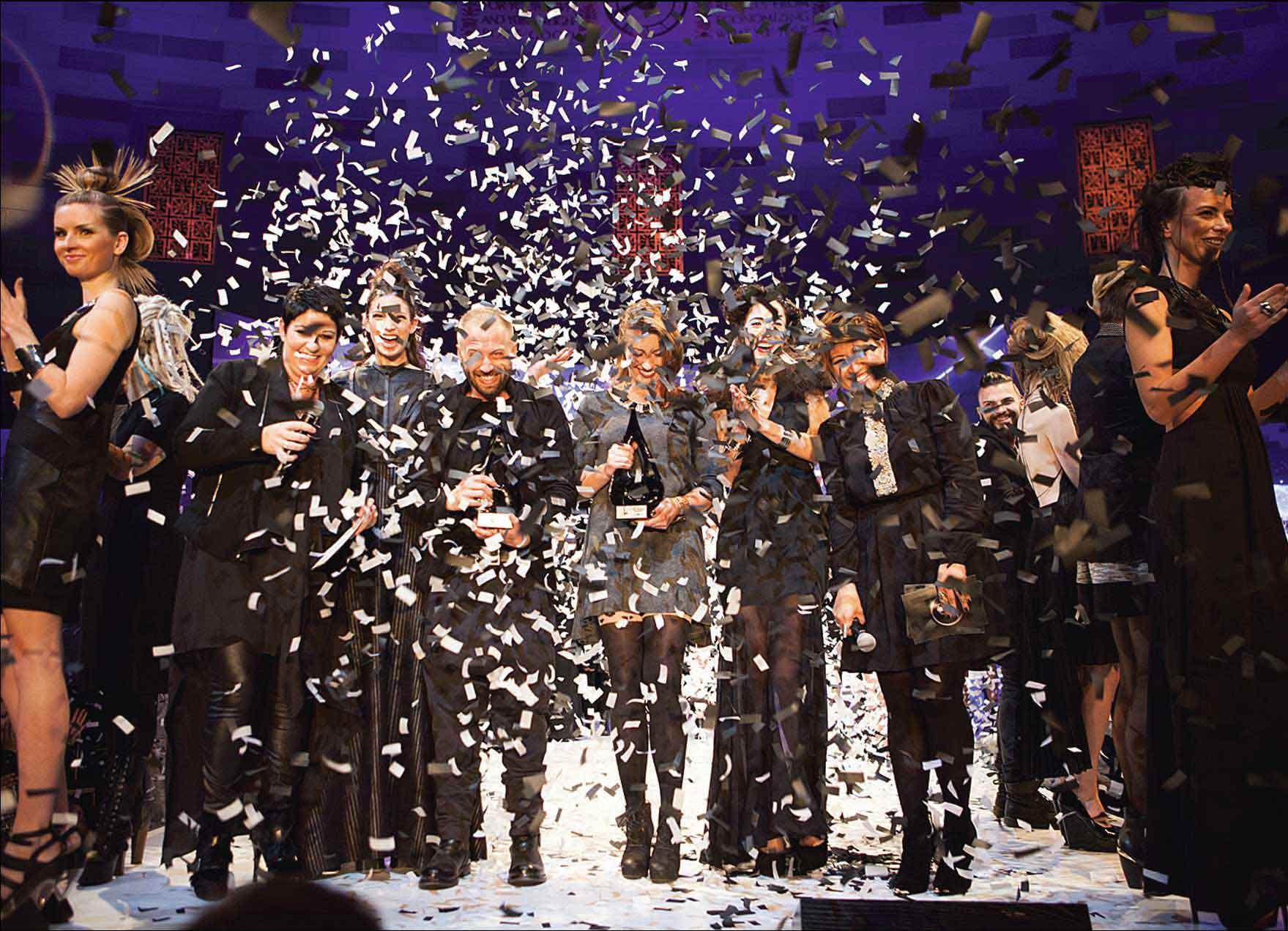 Sebastian Professional What`s Next Awards, live finale