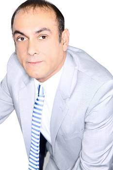 Shauky Gulamani Launches New Major Hair Care Company Called Inglam, Inc.