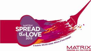 Become a Spread the Love Ambassador