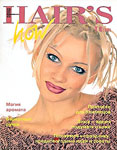 28 HOT by Hair's How Magazine issue