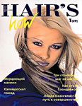 29 HOT by Hair's How Magazine issue