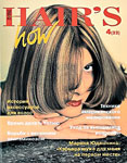 32 HOT by Hair's How Magazine issue