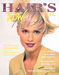 36 HOT by Hair's How Magazine issue