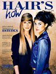49 HOT by Hair's How Magazine issue