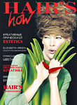 50 HOT by Hair's How Magazine issue