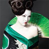 Mod Geisha